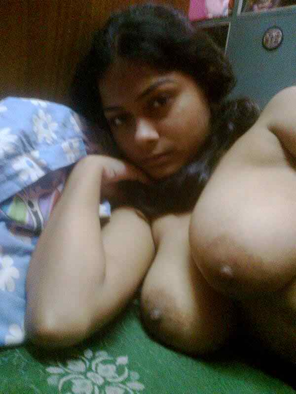 big nude desi woman