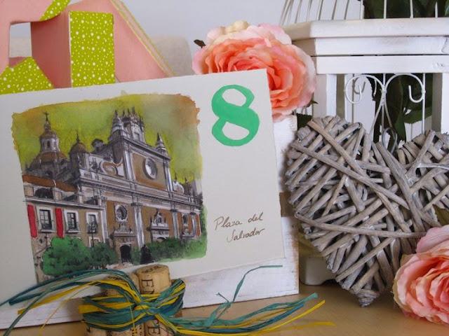 Múrice diseño y decoracion de bodas - blog mi boda