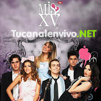 Miss XV