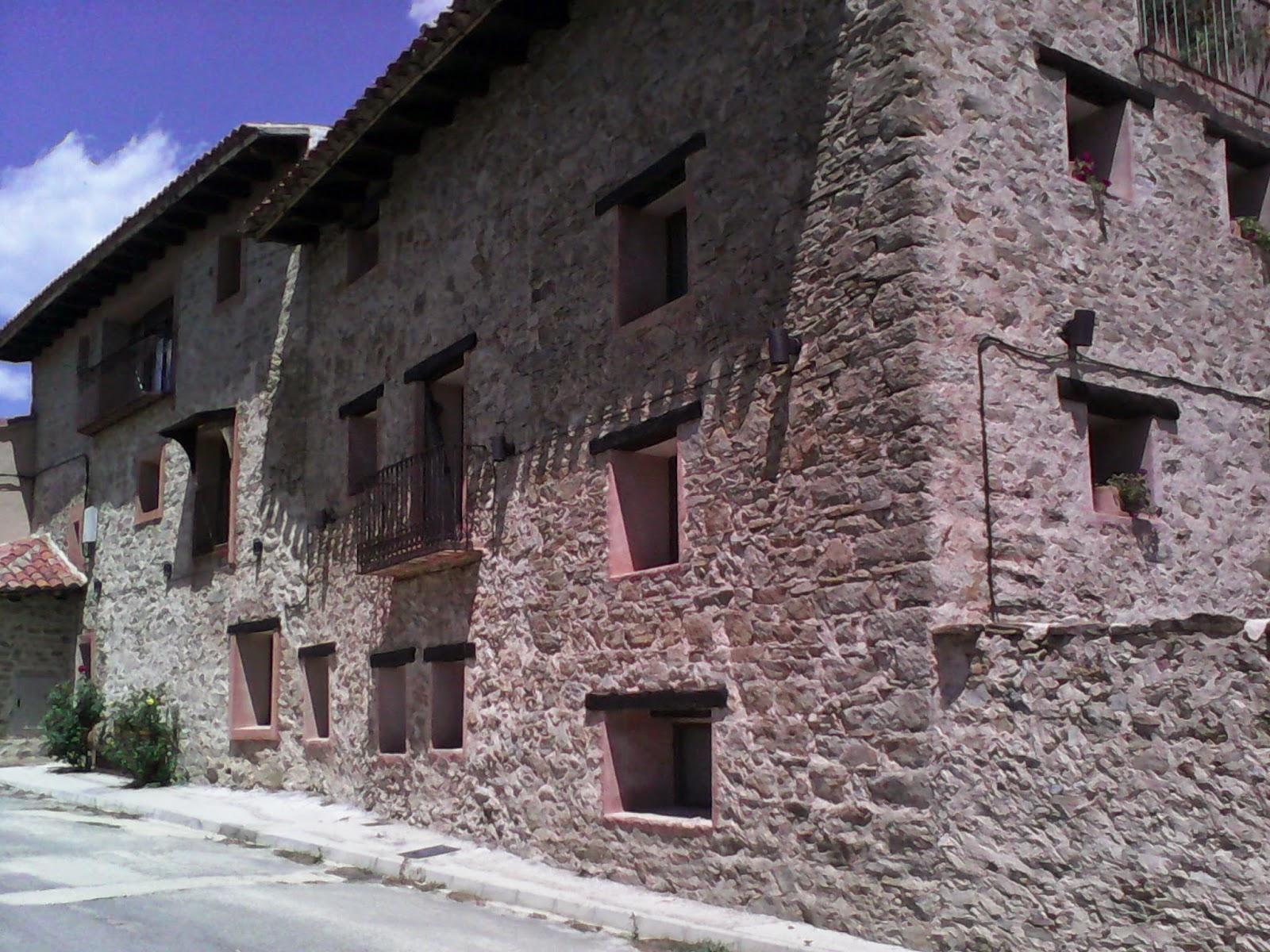 Casa Rural y Hotel
