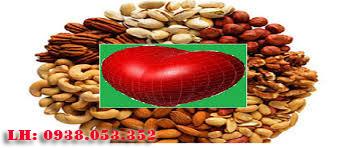 Dầu đậu phộng rất tốt cho sức khỏe tim mạch