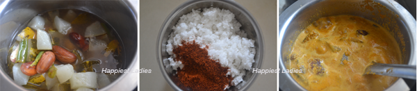 Boiling-ingredients-together-+-Spicy-South-Indian-rasam