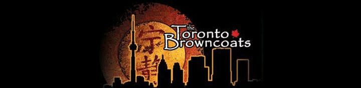 The Toronto Browncoats