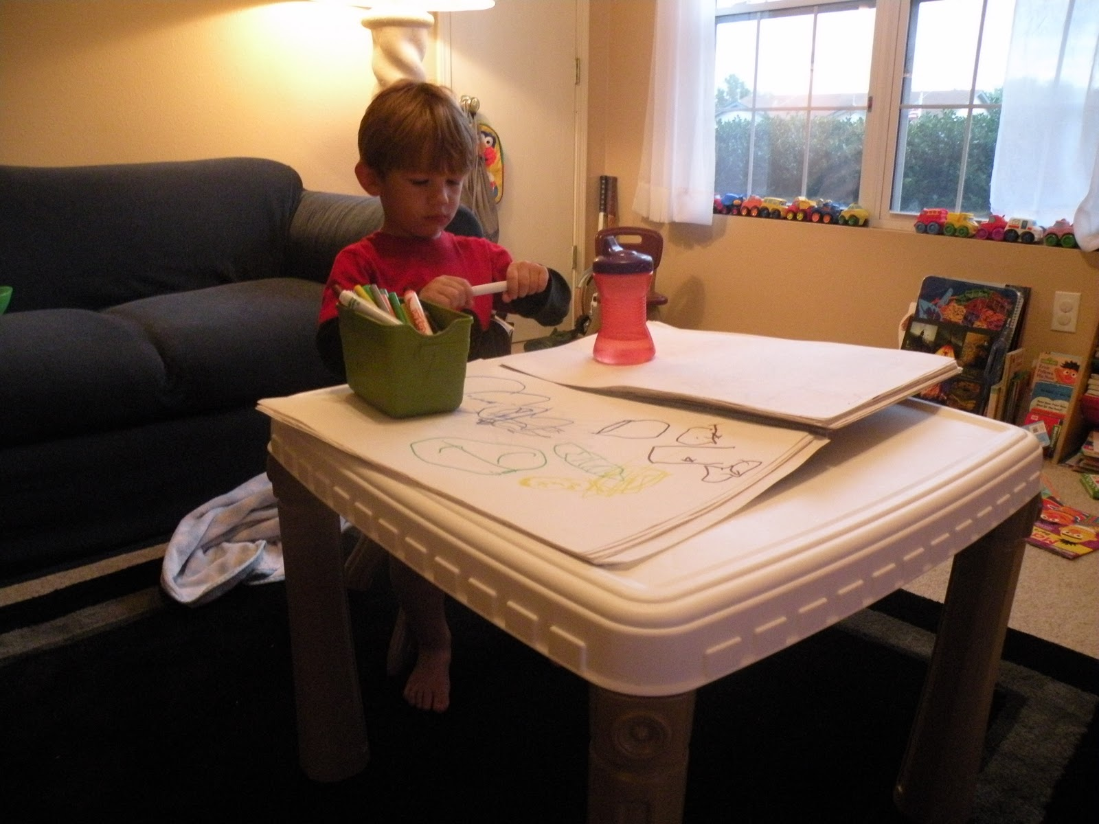 Step2 Lifestyle Legacy Kitchen Table & Chair Set Review