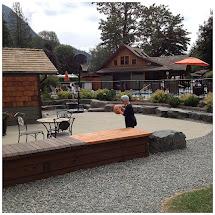 Harrison Hot Springs Resort Cabins