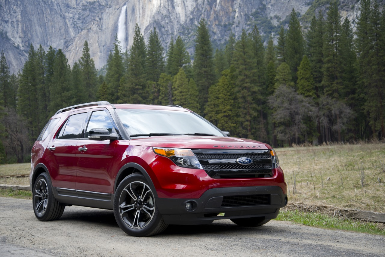 all cars nz 2013 ford explorer sport. Cars Review. Best American Auto & Cars Review
