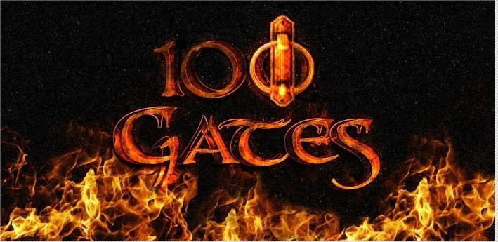 100-Gates-game