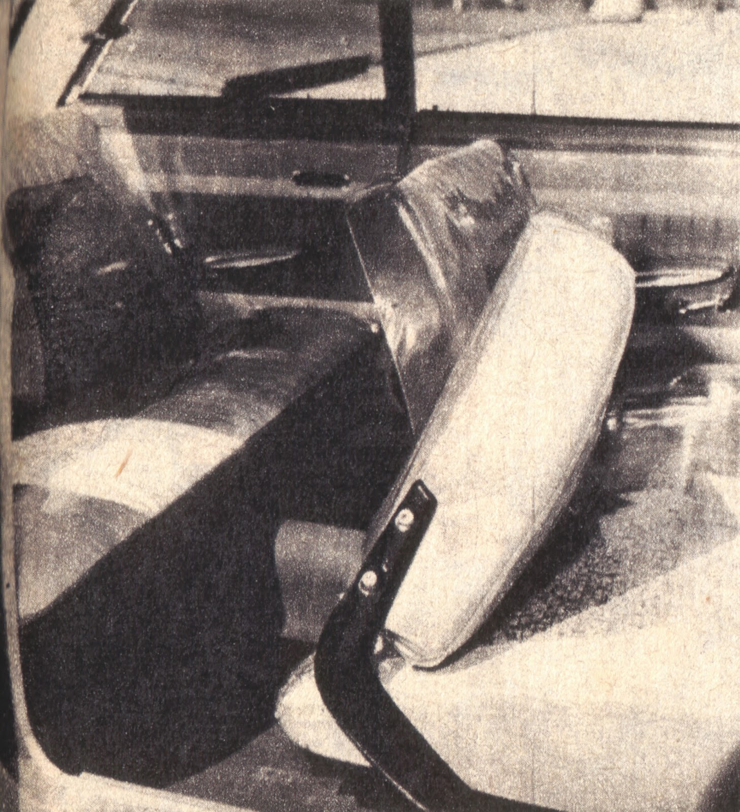 17 m de 1961 la foto es de la revista parabrisas de junio de 1962