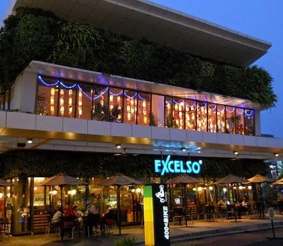 Daftar Harga, daftar harga excelso,excelso coffee co,Floating Island,Crispy Cassava,Kaloji Toraja, daftar harga dan menu,