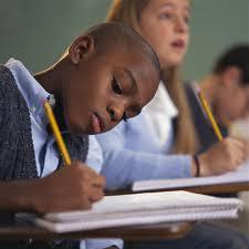 Se comportar em sala de aula