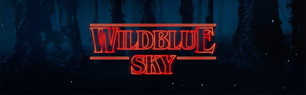 Wild Blue Sky