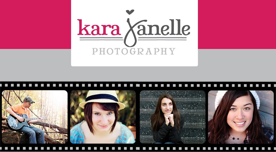 karajanelle photography