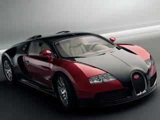 bugatti veyron mobil tercepat dunia