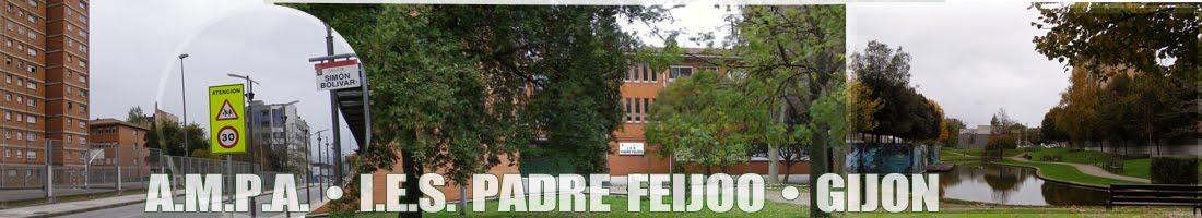 AMPA IES Padre Feijoo de Gijón
