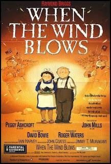Cuando el viento sopla (Jimmy T. Murakami, 1986)