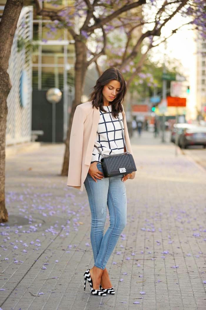 downtown girl trends fashion modern. Black Bedroom Furniture Sets. Home Design Ideas