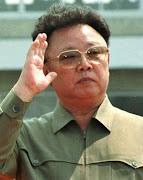 KIONGOZI wa Korea Kaskazini, Kim Jongil, aliyefariki dunia kwa mshtuko wa . (kim jong il)