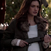 "Hayley's H&M Faux-Fur Hooded Parka The Originals Season 1, Episode 15 ""Le Grand Guignol"""