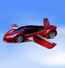 Flying cars: Fundamental concept design unveiled