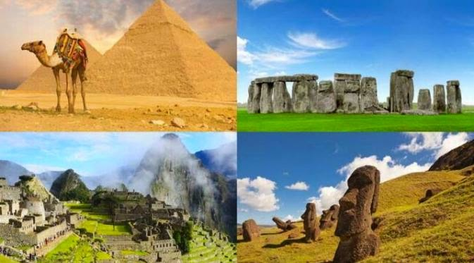 Tempat Wisata Termahal Di dunia
