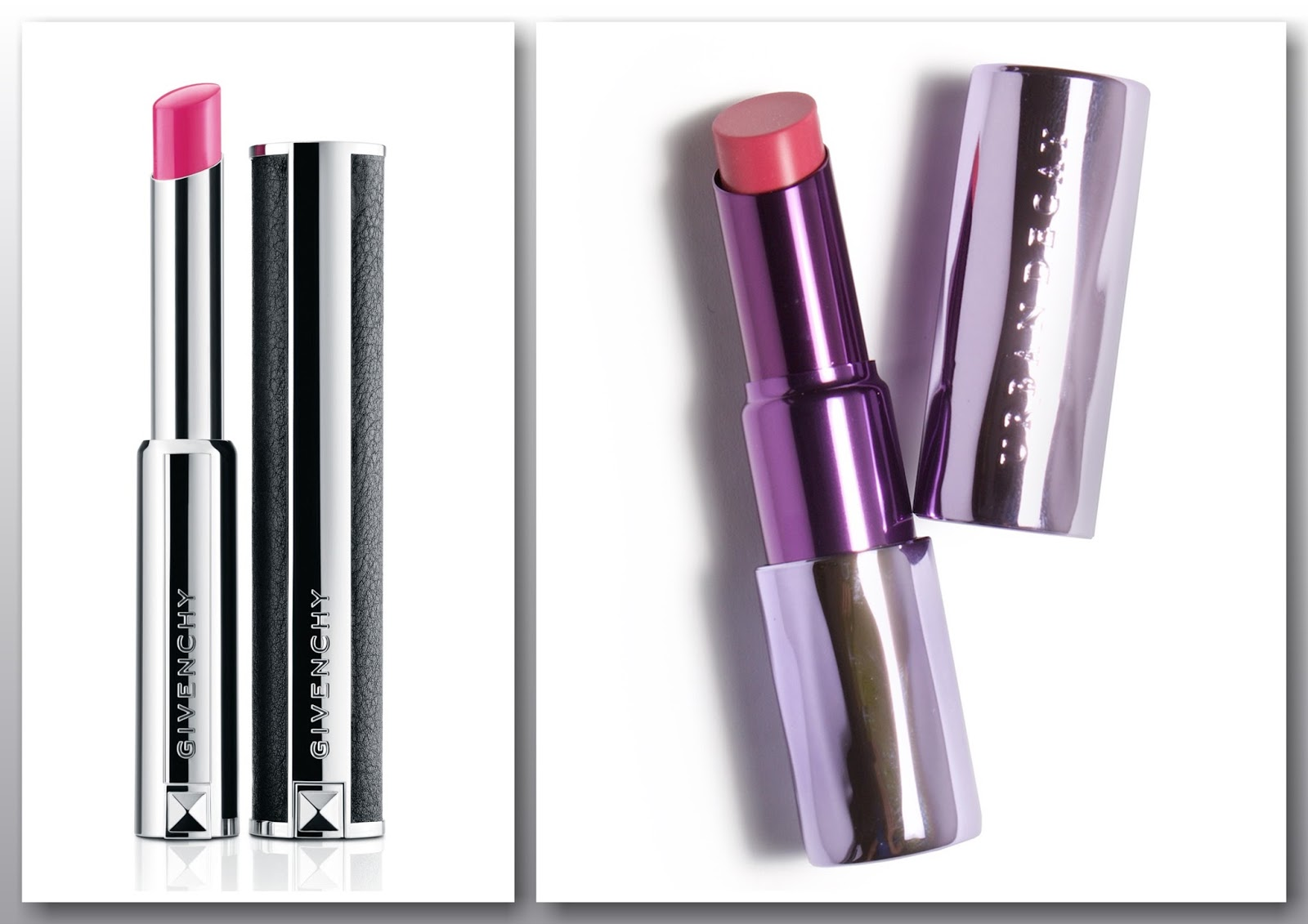 givenchy le rouge perfecto 2016