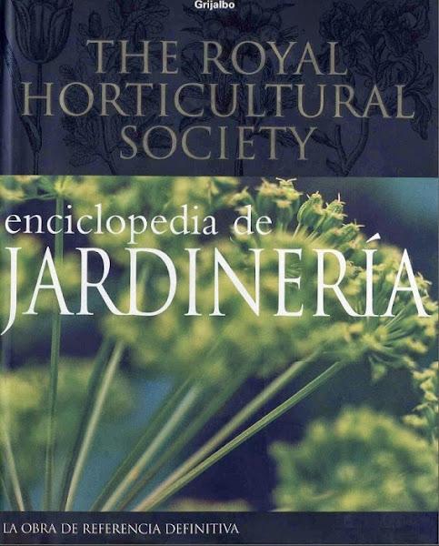 Enciclopedia De Jardinería PDF Español – Goldescargas