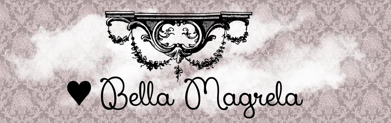 Bella Magrela ♡