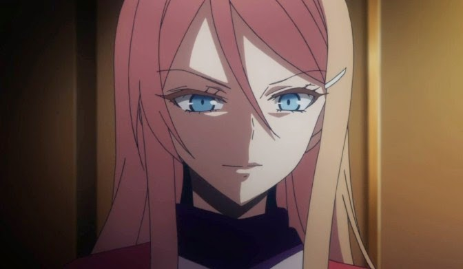 Akuma no Riddle Episode 10 Subtitle Indonesia