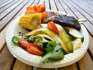 Reasons Eating High Fiber Food