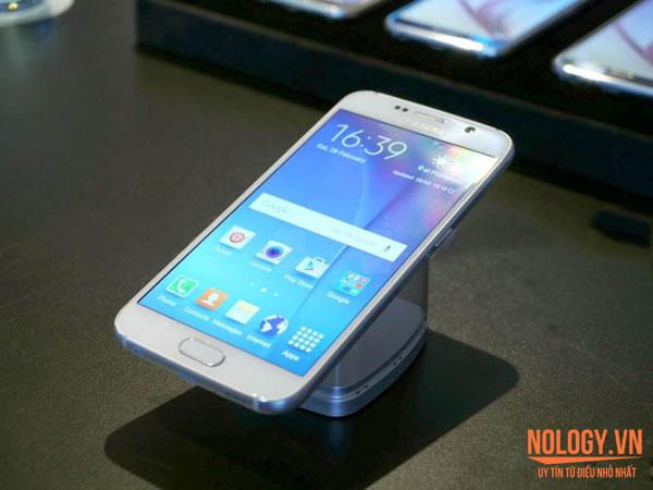 Samsung galaxy s6 docomo xách tay giá rẻ có nên mua?