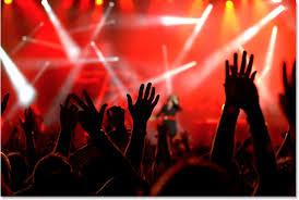 event concert music