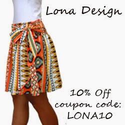 Lona Design