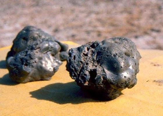Mohenjo-Daro atomic blast in ancient india