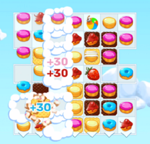 Puzzle Game of the Month - Cookie Crush