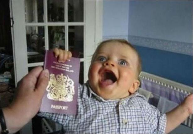 I got Passport