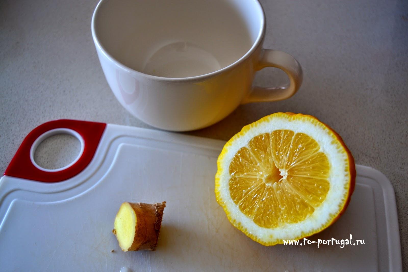 рецепты лимонадов