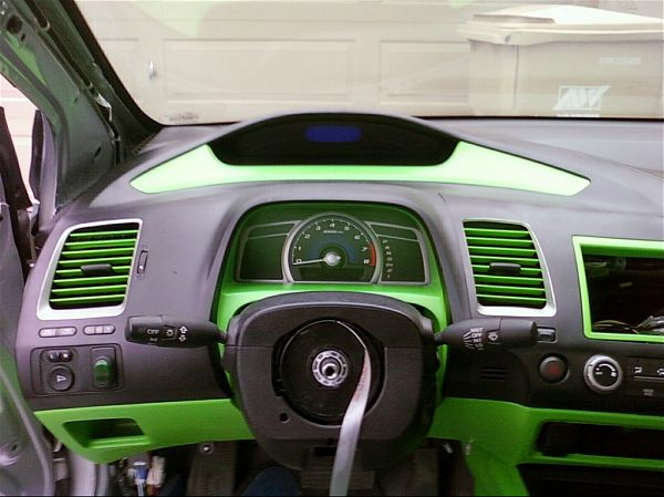 lime green car interior paint alsa refinish 12 oz candy lime green killer cans spray paint kc. Black Bedroom Furniture Sets. Home Design Ideas