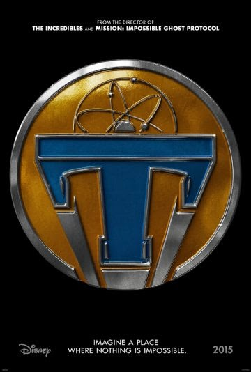 Tomorrowland Movie Full Download