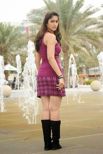 Sizzling Hot Photos of Ileana D'CruzSexy