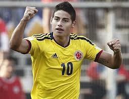 """Já o colombiano James Rodriguez destaque positivo do Mundial pode estar  trocando o Mônaco pelo Barcelona. Segundo noticiado pelo """"Elconfidencial"""" o  Barça ... de3cfc24a3a9a"""