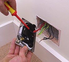 change%2Bwires222 electricity safety tips for your home plumbing and electrician Fuse Box vs Breaker Box at mr168.co