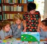 Prowadzę warsztaty z dziećmi :)<br>Zapraszam do współpracy