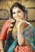 Tamil heroine Shalu glam pics-thumbnail-8