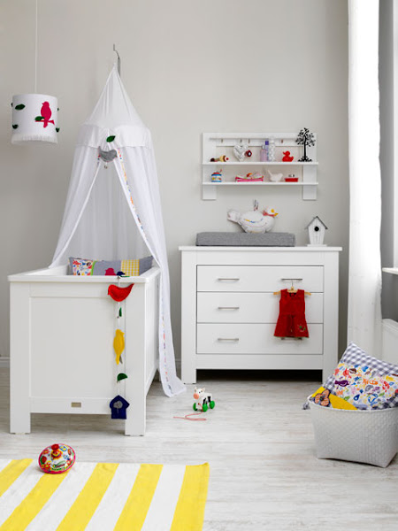 Habitaciones infantiles ikea decorar tu casa es for Habitaciones infantiles nina ikea