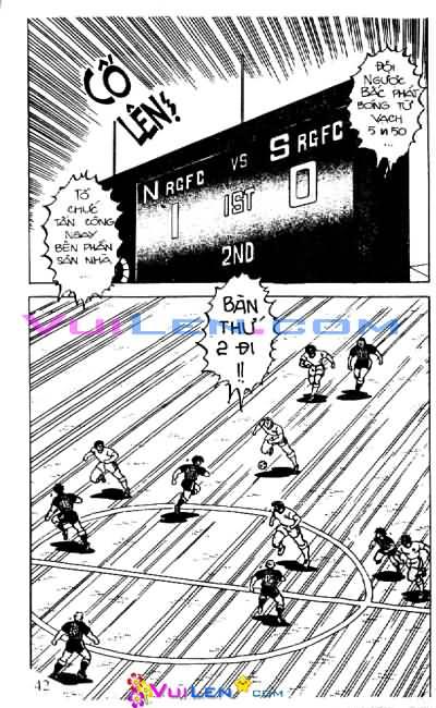 Jindodinho - Đường Dẫn Đến Khung Thành III Tập 27 page 42 Congtruyen24h