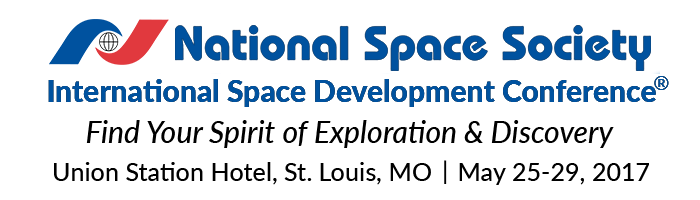 The Aero Experience Co-Sponsor of International Space Development Conference