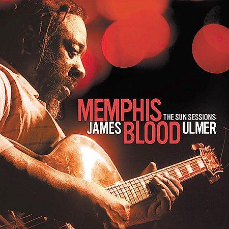 James Blood Ulmer Part Time