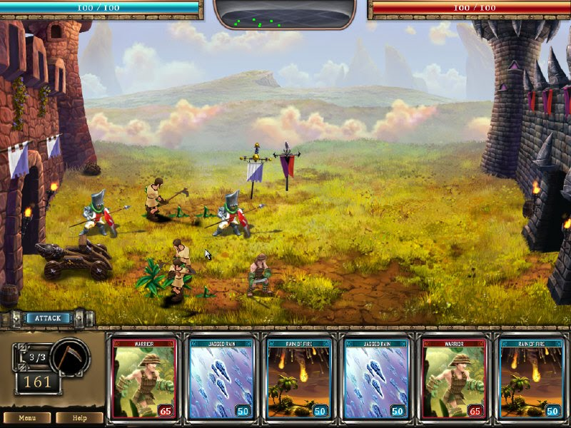 Age of Castles PC Game - Free Download Full Version