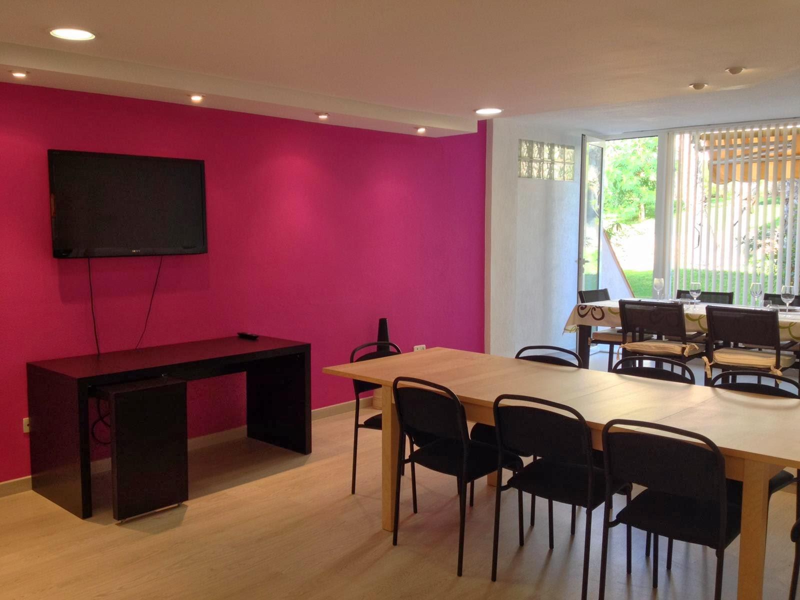 Ideas para decorar una sala de juntas