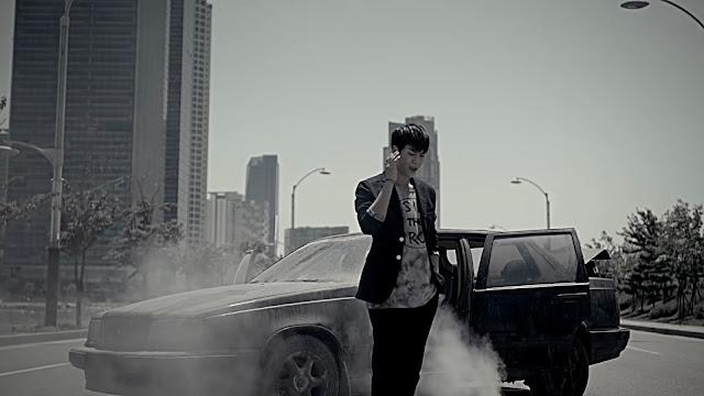 Boys Republic Onejunn from Hello MV